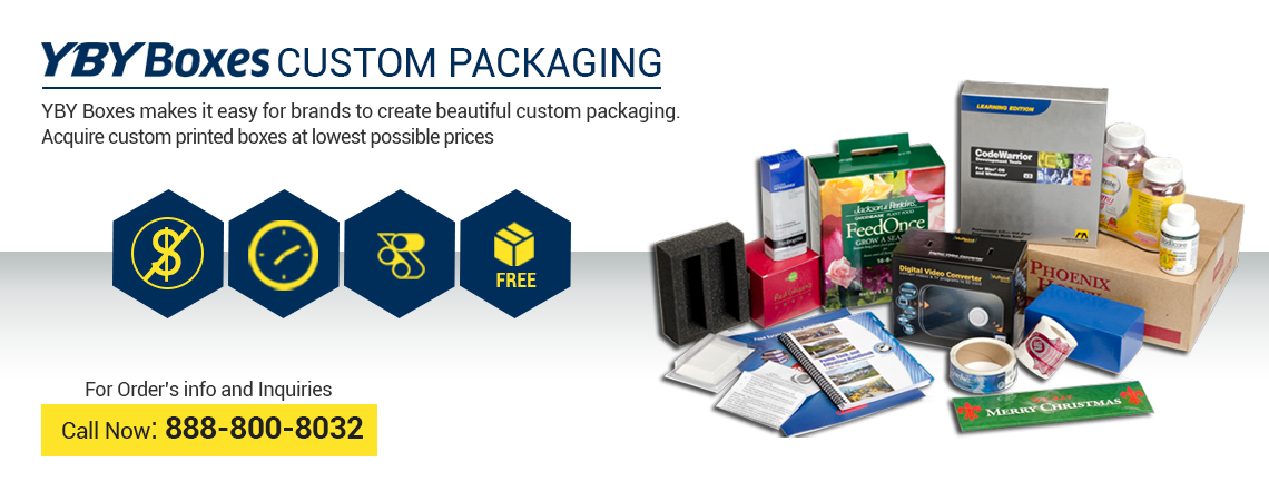 Packaging Banner