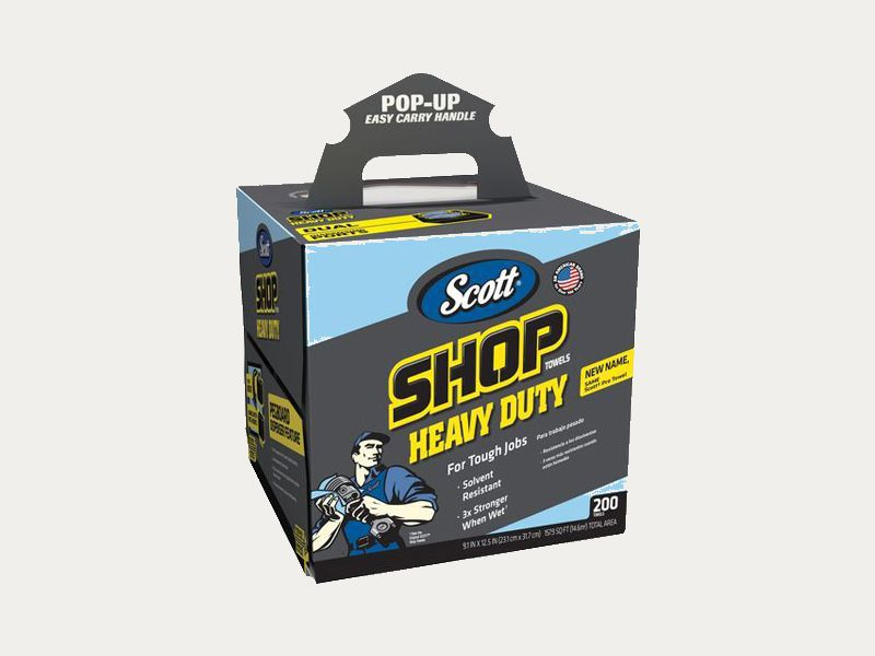 Wholesale Auto Parts Packaging Boxes | Custom Logo Printed