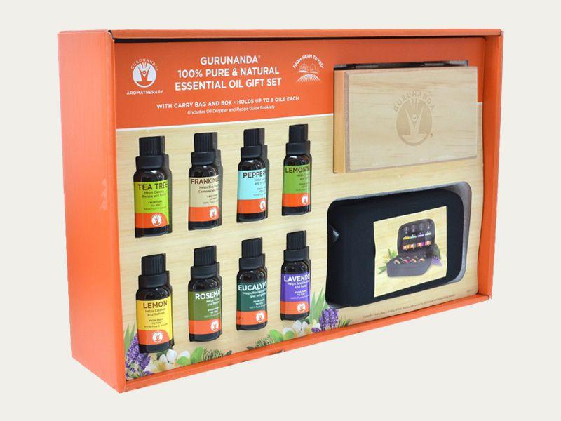 Get Custom Printed Dropper Bottle Box Packaging at Wholesale